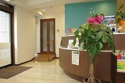 川崎ハッピー歯科医院の画像