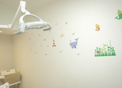 川崎駅東口 徒歩12分 川崎ハッピー歯科医院の院内写真7