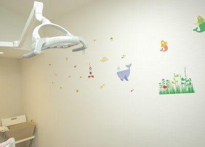 川崎駅 東口徒歩8分 川崎ハッピー歯科医院の院内写真7