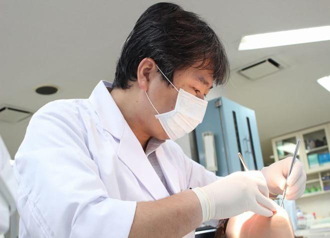 旭丘歯科医院の画像
