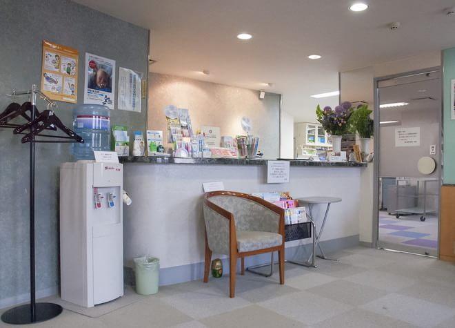 江古田駅 徒歩8分 旭丘歯科医院の院内写真3