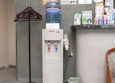 江古田駅 徒歩8分 旭丘歯科医院の院内写真7