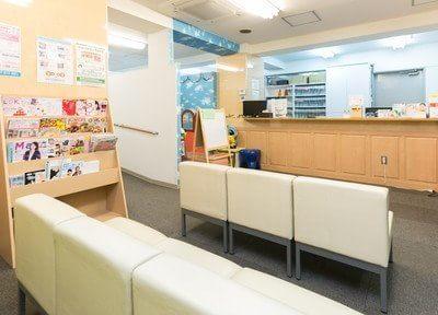 稲毛海岸駅 南口徒歩3分 えばた歯科クリニックの院内写真7