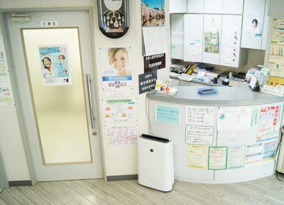 岡歯科医院の画像
