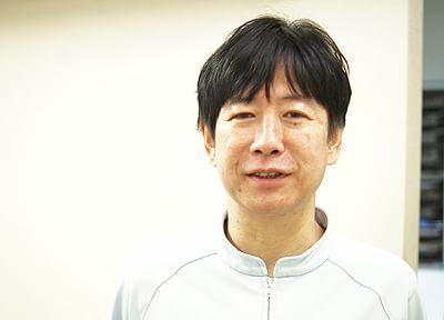 【三鷹駅 北口徒歩12分】 岡歯科医院のスタッフ写真2