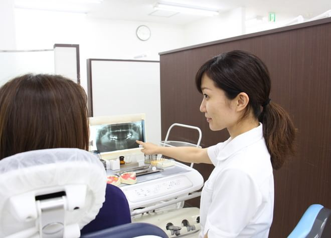 西原歯科(東区・馬出九大病院前駅)