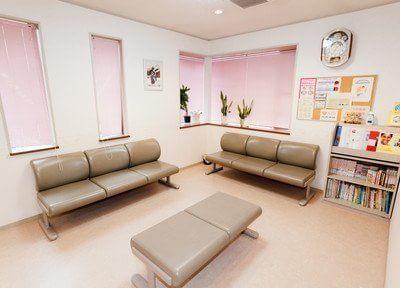 坂戸駅 南口車 12分 若宮歯科医院の院内写真4
