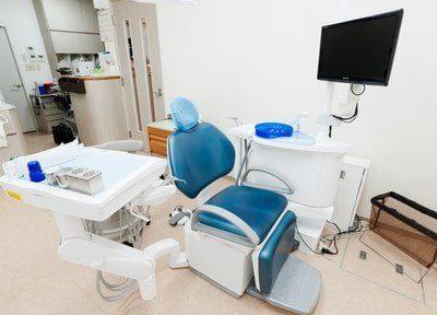 坂戸駅 南口車 12分 若宮歯科医院の院内写真5