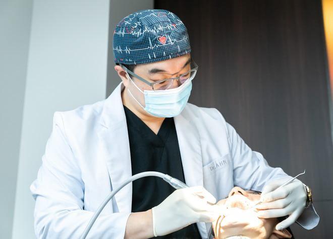 ANBI新宿歯科・矯正歯科の画像