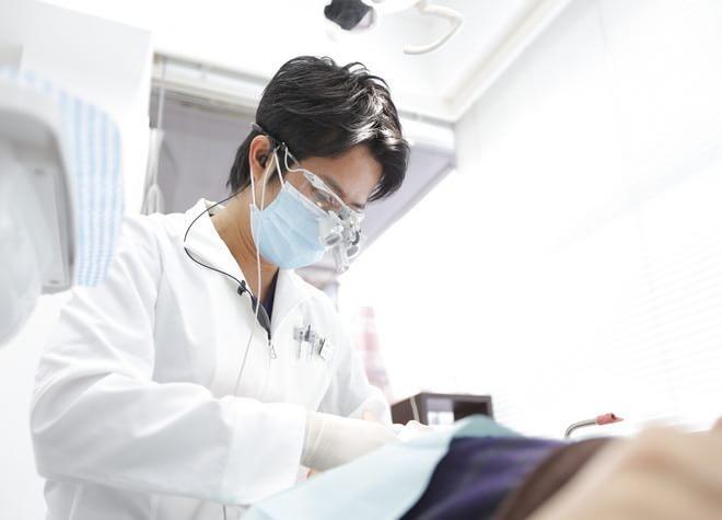 京急蒲田駅 出口徒歩 4分 はらだ歯科クリニックのスタッフ写真2