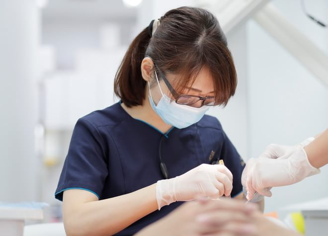 はらだ歯科クリニックの画像
