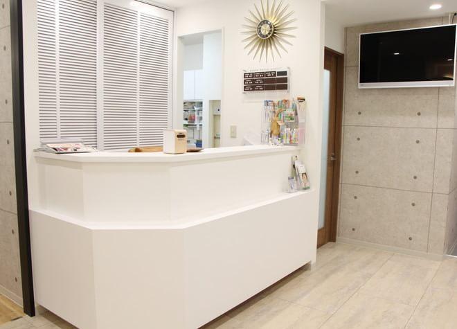 蕨駅 東口徒歩 5分 浅賀歯科医院の院内写真2