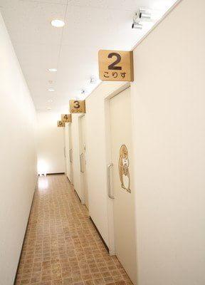 南甲府駅東口 車5分 鈴木歯科南甲府クリニックの院内写真5