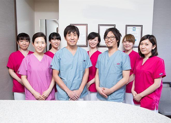 高島歯科クリニックの画像