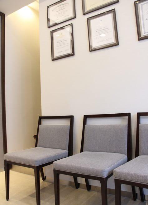 新橋駅 烏森口徒歩9分 高島歯科クリニックの院内写真4