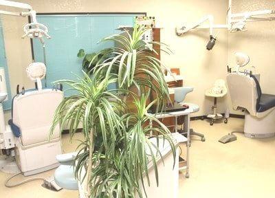 西明石駅 西口徒歩2分 ミナト歯科医院の院内写真5