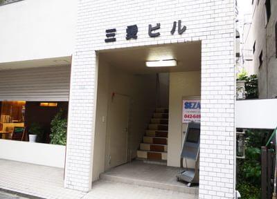 八王子駅 北口徒歩5分 SEZAKI歯科の外観写真2