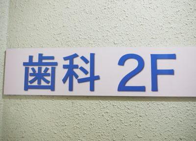 八王子駅 北口徒歩5分 SEZAKI歯科の外観写真4