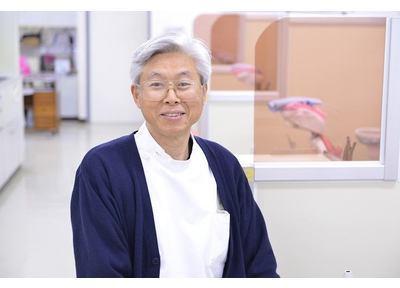 安積永盛駅 車14分 南山歯科医院写真1