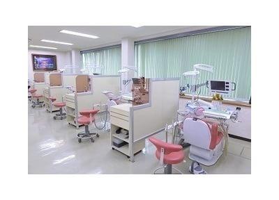 安積永盛駅 車14分 南山歯科医院のその他写真3