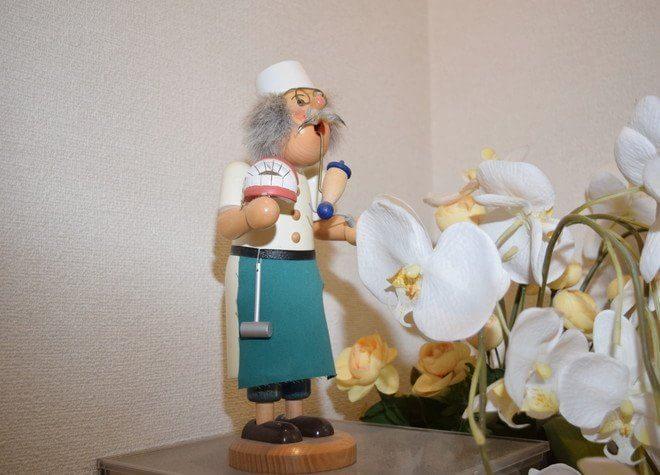 幸田歯科医院の画像