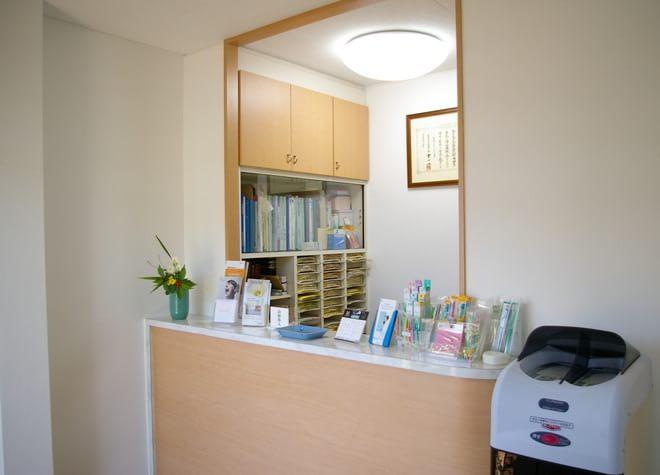 岸歯科医院の画像