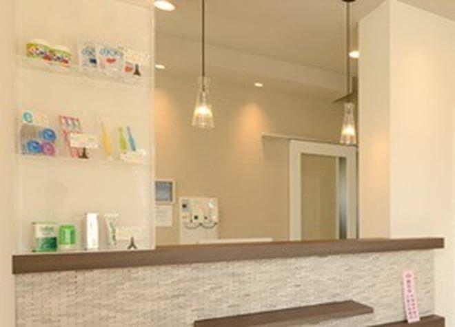 こまがみね歯科医院の画像