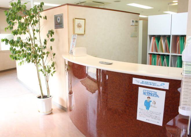 駒沢大学駅 西口徒歩12分 斉藤デンタルオフィスの院内写真1