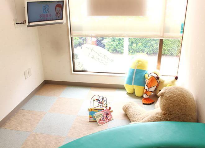 駒沢大学駅 西口徒歩12分 斉藤デンタルオフィスの院内写真4