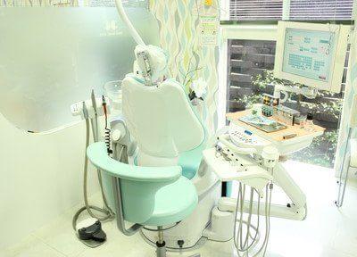 ごうだおとなこども歯科の画像