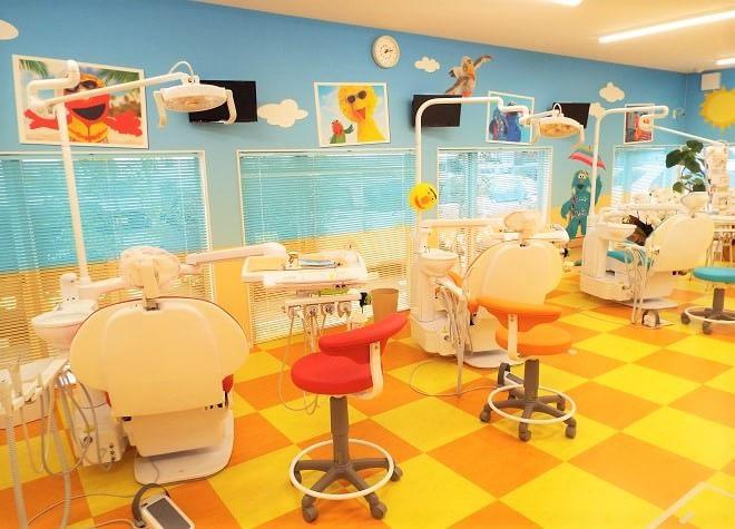 宇多津駅 出口徒歩 3分 ごうだおとなこども歯科の院内写真7