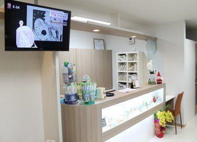 阿部歯科医院の画像