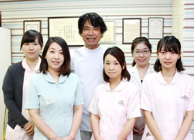 プロ矯正歯科の画像