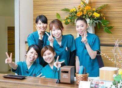 帝塚山歯科医院の画像