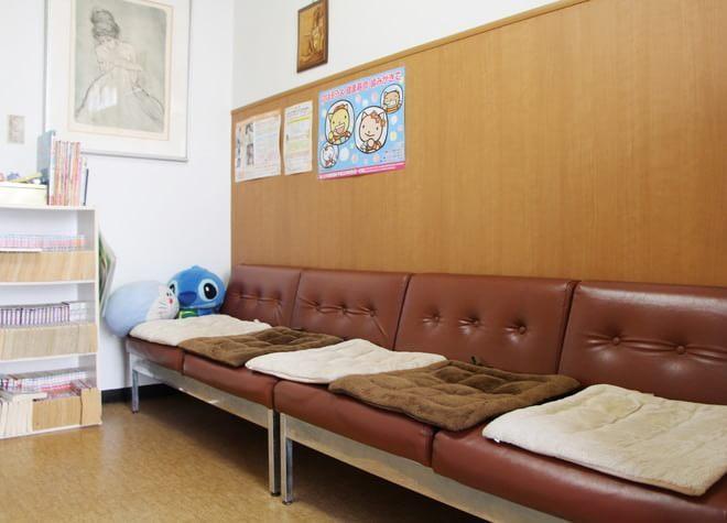 坂戸駅 徒歩10分 共立歯科医院の院内写真3