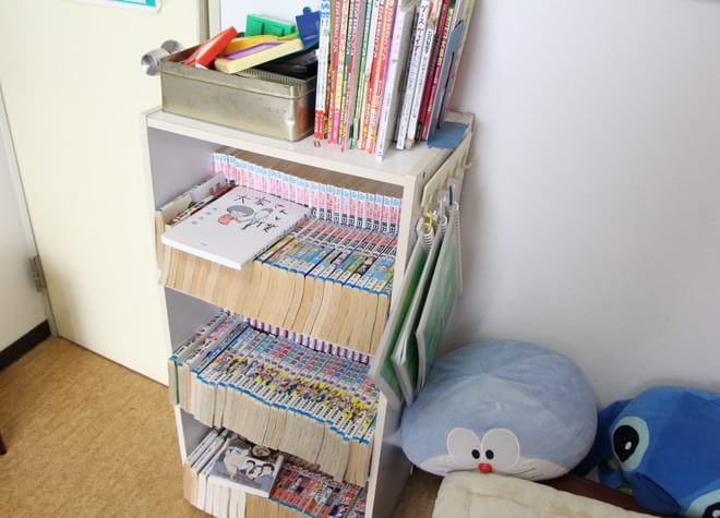 坂戸駅 徒歩10分 共立歯科医院の院内写真5