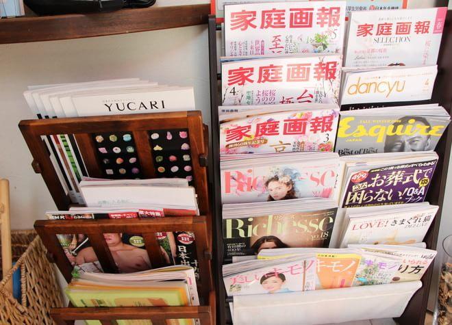 【錦糸町駅 北口徒歩12分】 天神歯科クリニックの院内写真3