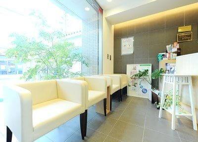 城徳歯科医院の画像