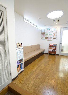 亀有駅 南口徒歩1分 佐藤歯科医院の院内写真4