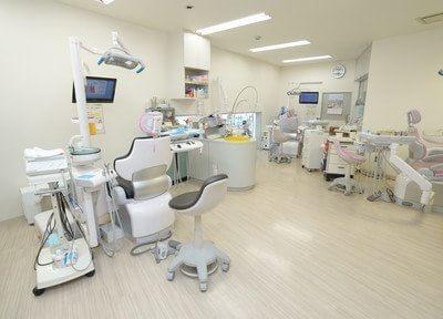 亀有駅 南口徒歩1分 佐藤歯科医院写真6