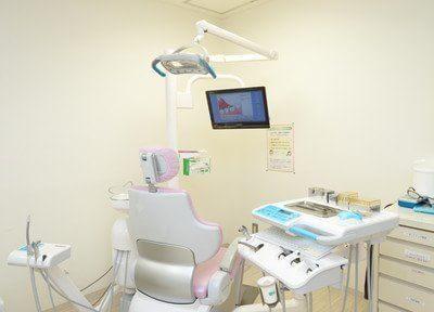 亀有駅 南口徒歩1分 佐藤歯科医院の院内写真5