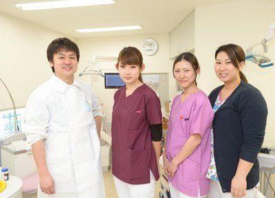 亀有駅 南口徒歩 1分 佐藤歯科医院写真1