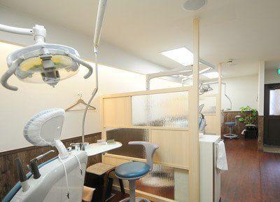 関目駅 西口徒歩 2分 せきめ歯科クリニックのその他写真4