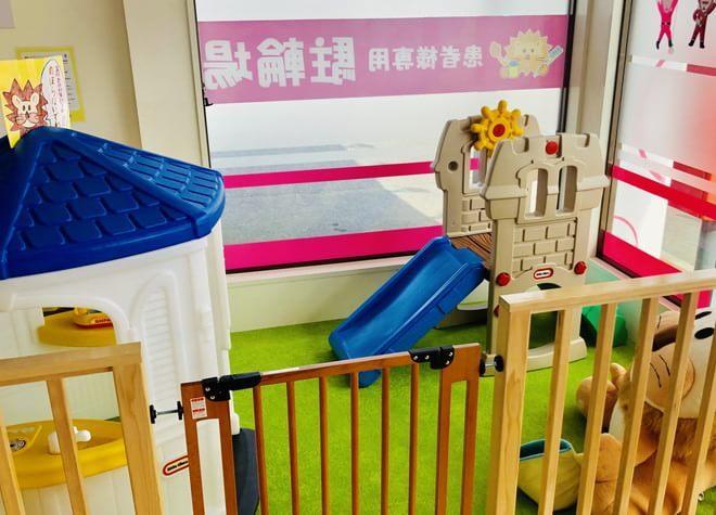 長後駅 西口バス7分 らいおん歯科クリニック 綾瀬医院の院内写真5