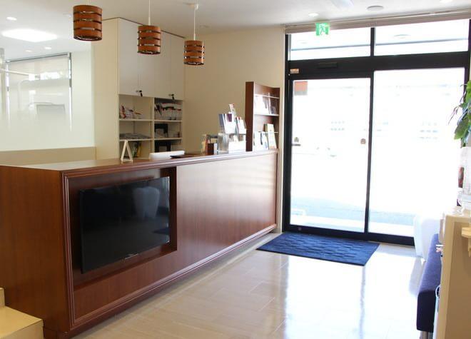 熊谷駅 北口徒歩 11分 寿谷歯科医院の院内写真2