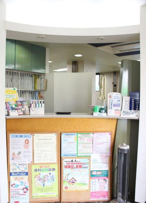 西八王子駅 南口徒歩 8分 氷見歯科医院の院内写真2