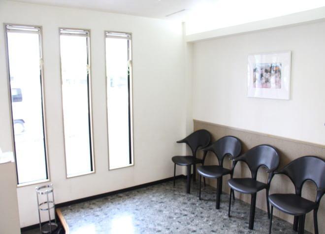 西八王子駅 南口徒歩 8分 氷見歯科医院の院内写真3