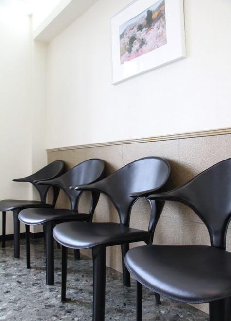 西八王子駅 南口徒歩 8分 氷見歯科医院の院内写真4