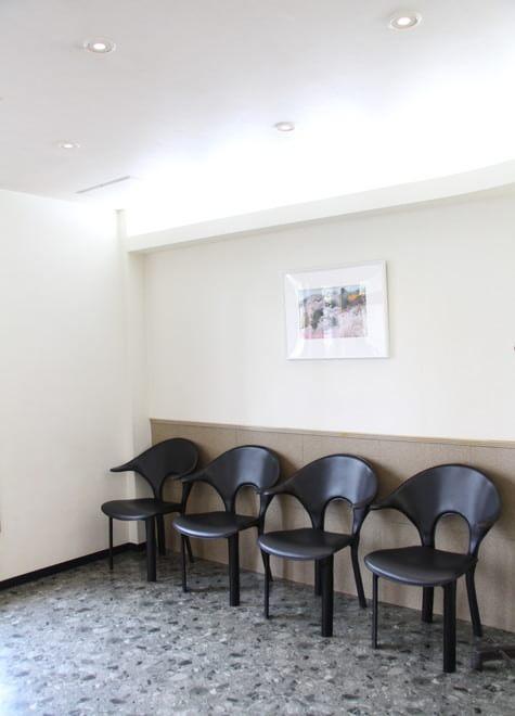西八王子駅 南口徒歩 8分 氷見歯科医院の院内写真5
