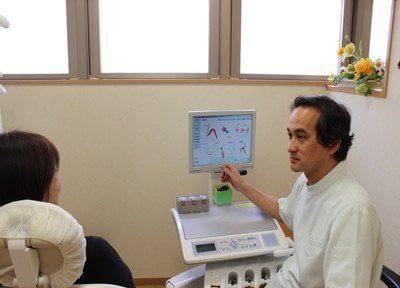 経堂駅 南口徒歩 3分 経堂アルプス歯科のその他写真4